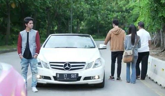 sewa mobil mewah untuk syuting film